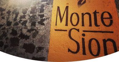 Misión Monte Sion – Estudio bíblico en vivo