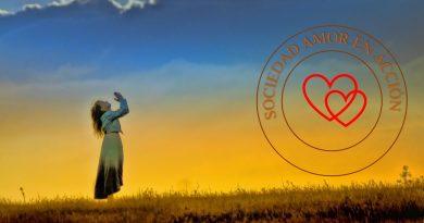 Amor en Acción – 21 de julio, 2021