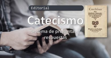 Catecismo: Sistema de preguntas y respuestas