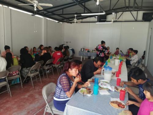 Bethel Celaya aniversario 1mar20 - 2